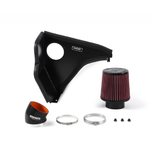Mishimoto BMW 330i E46 Performance Air Intake